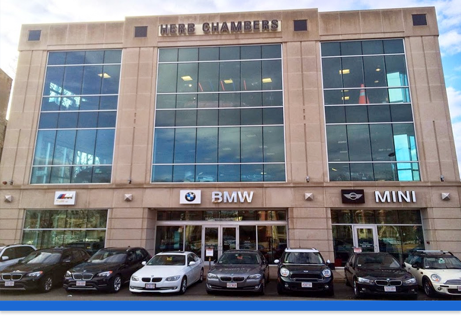 why buy from herb chambers bmw | bmw sales in boston, ma