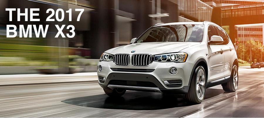 Herb Chambers BMW >> New 2017 BMW X3 for Sale in Boston, MA | Luxury SAV Sales