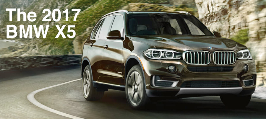 Herb Chambers Bmw Sudbury >> Buy a New 2017 BMW X5 | Luxury BMW SAV Sales in Sudbury, MA
