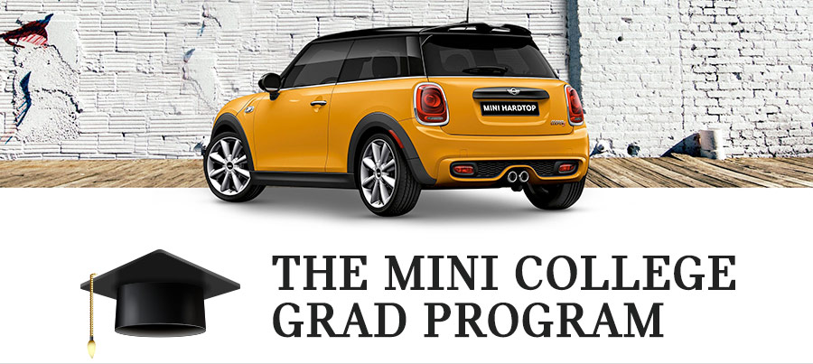 The MINI College Grad Program