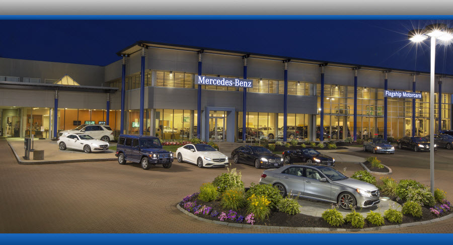 Flagship Motorcars of Lynnfield