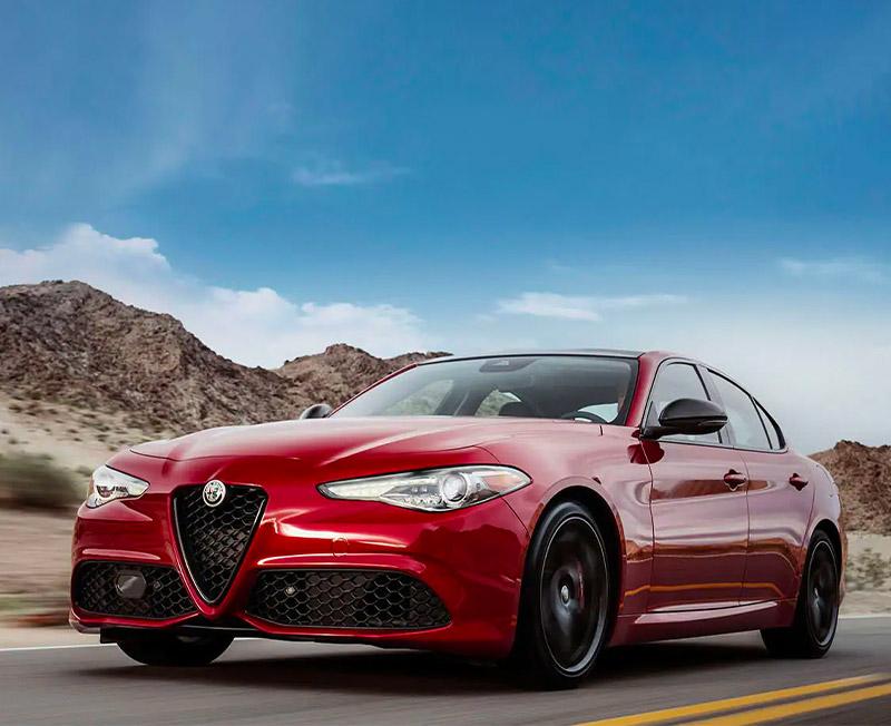 Alfa Romeo Lease near Providence, RI | Alfa Romeo Dealer