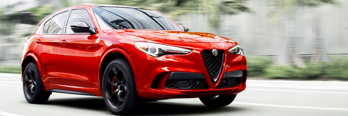 What's the 2020 Alfa Romeo Stelvio Quadrifoglio Price?