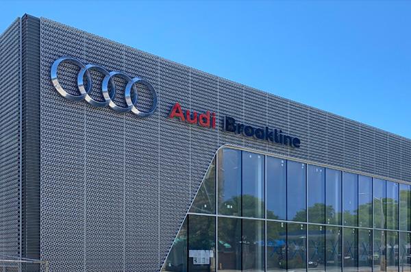 Audi of brookline ma