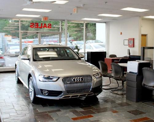 Directions To Audi Brookline Greater Boston Audi Dealership - Audi brookline