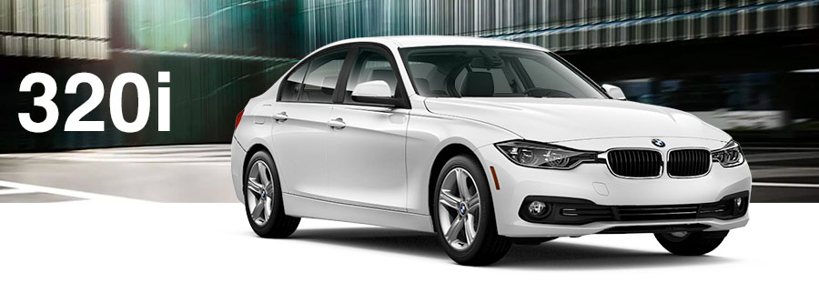 VIEW 3 SERIES INVENTORY White 2018 BMW 320i