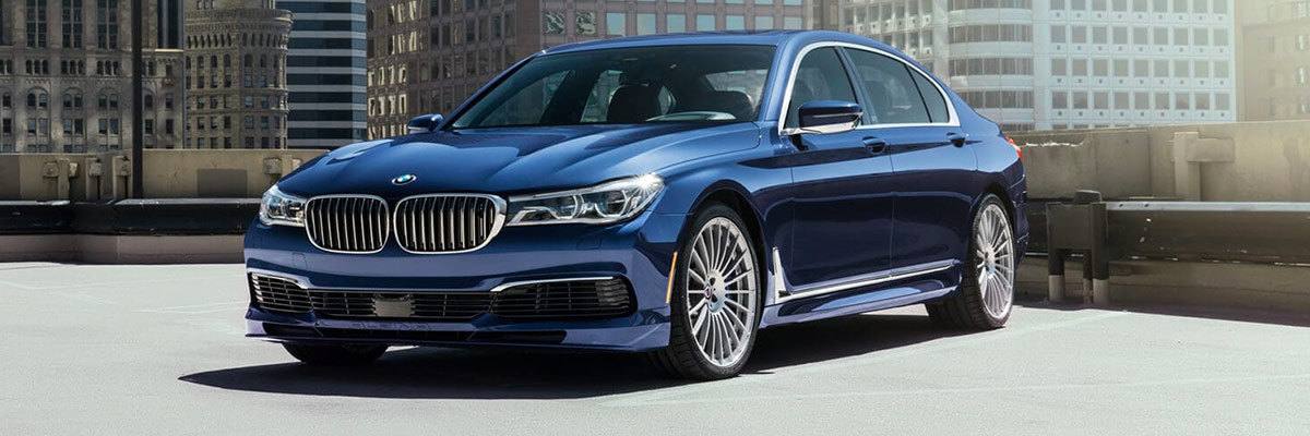 0207af4b4dd8 Dare To Compare the BMW 7 Series vs. The Competition