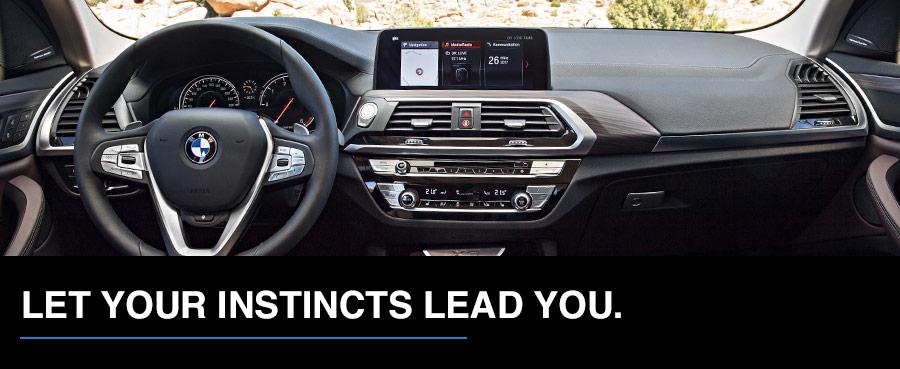 New 2018 BMW X3 Information   BMW Dealership near Natick, MA
