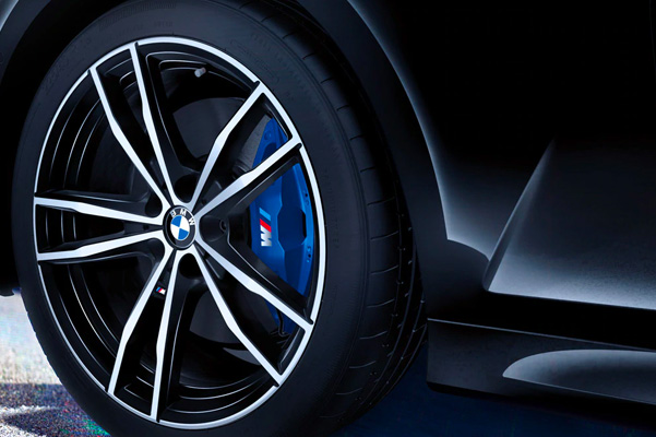 2020 BMW M340i Series Specs & Safety