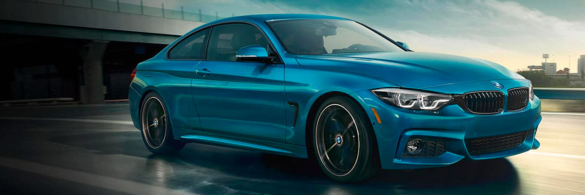 2020 BMW 4 Series Lease near Marlborough, MA