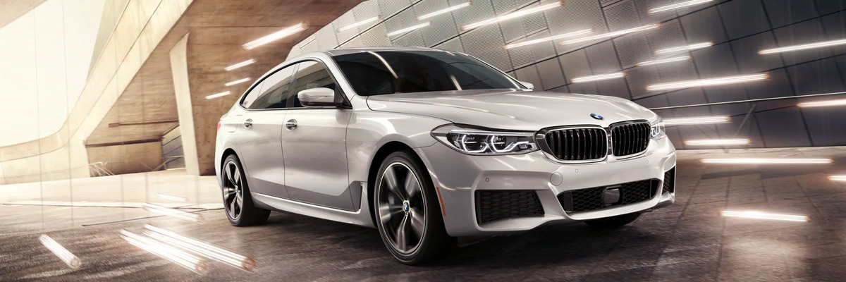 Buy a 2019 BMW 6 Series near Me
