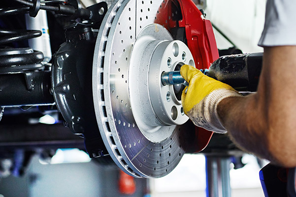 How Often Do You Need to Change Your Mercedes-Benz Brakes?