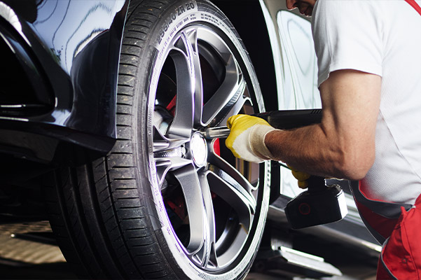 Hyundai Tire Repair Specials