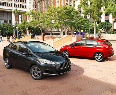 Ford College Discount Program ford fiesta on college