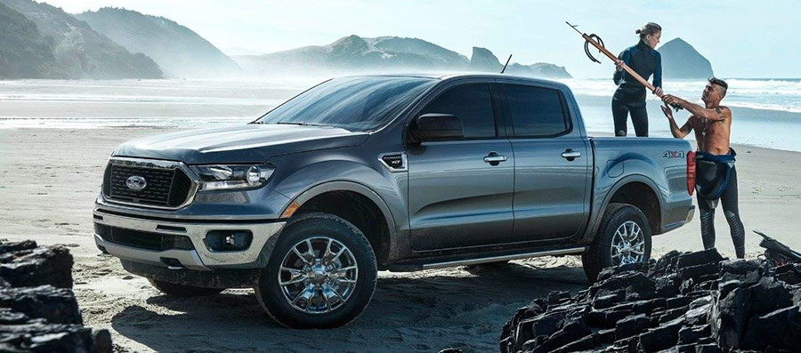 New 2019 Ford Ranger Near Me Ford Trucks Near Marlborough Ma