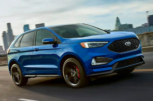 Buy or Lease a New 2019 Ford Edge