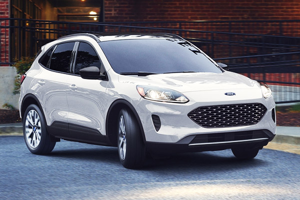 New 2020 Ford Escape Lease near Me