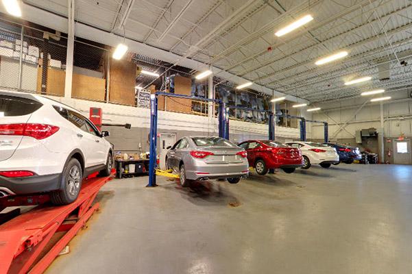 Herb Chambers Auburn >> Why Buy At Herb Chambers Hyundai Of Auburn Herb Chambers