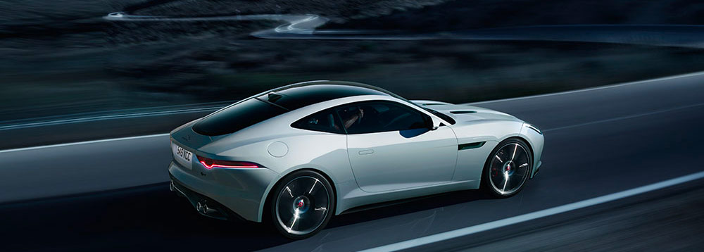 Choose from only the finest, most carefully maintained Jaguar vehicles hand-selected from the previous five model years.