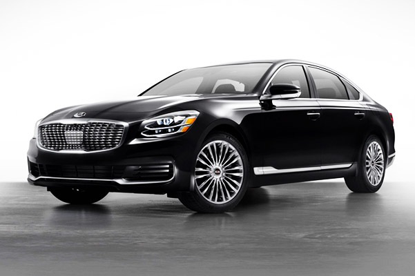 New 2020 Kia K900 for Sale near Waltham, MA