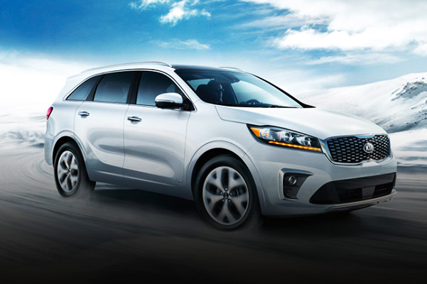2020 Kia Sorento Finance Options