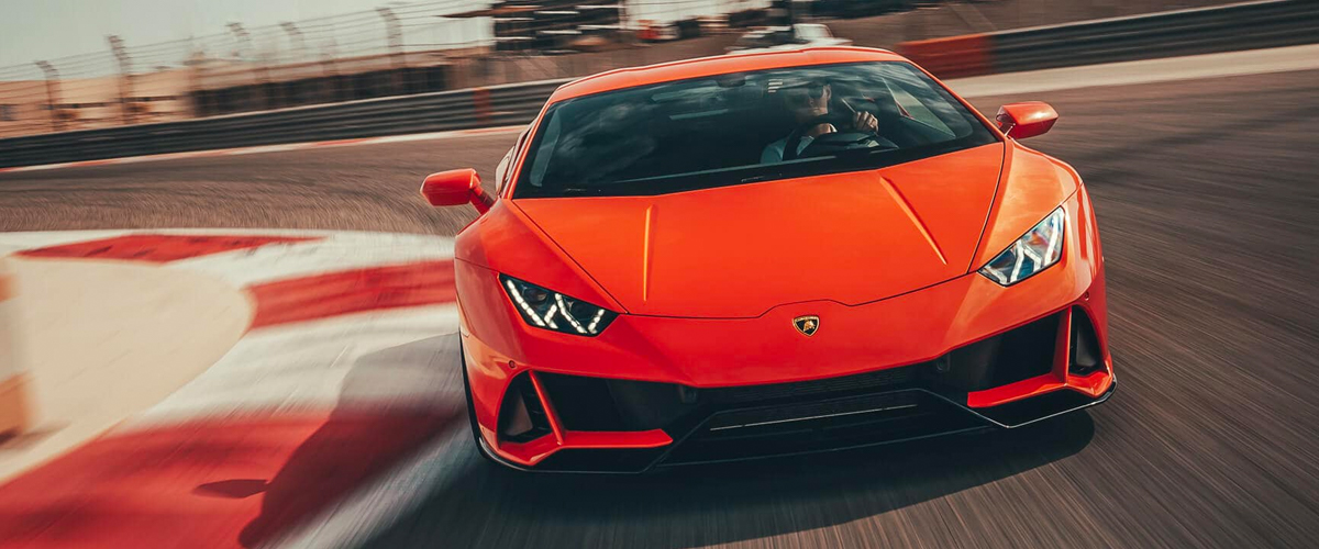 Buy a New Lamborghini Huracán EVO for Sale near Boston, MA