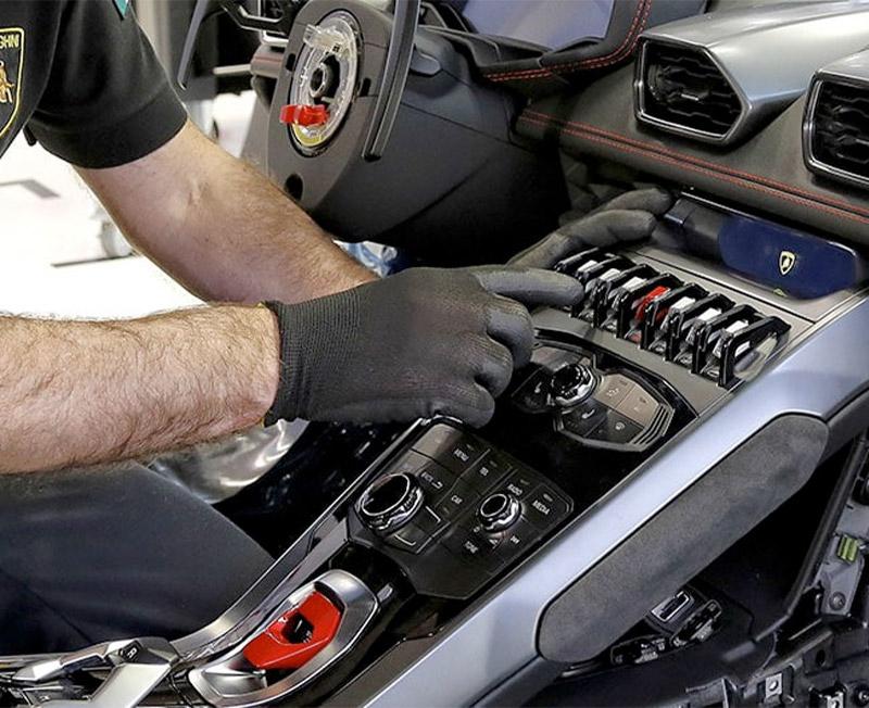 Lamborghini Service near Me | Lamborghini Repairs near