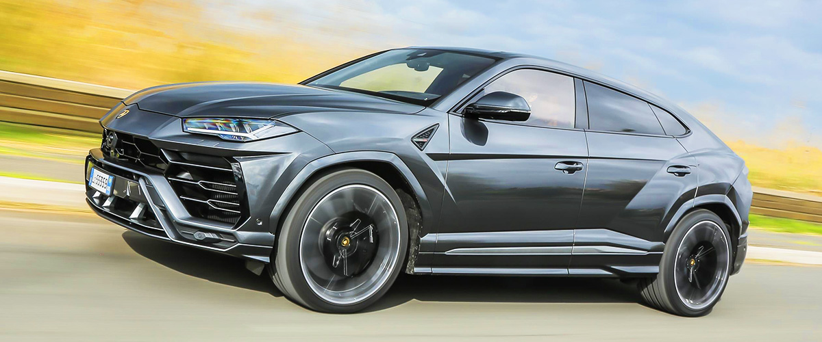 2020 Lamborghini Urus For Sale New Lamborghini Suvs Near Me