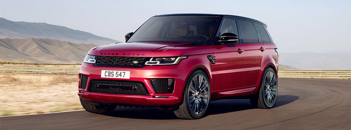 Herb Chambers BMW Sudbury >> Compare the 2019 Range Rover Sport | Sudbury, MA, Land ...