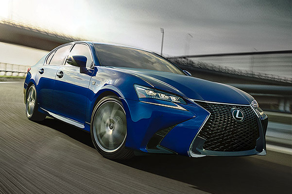 2020 Lexus GS Lease Specials near Milton, MA