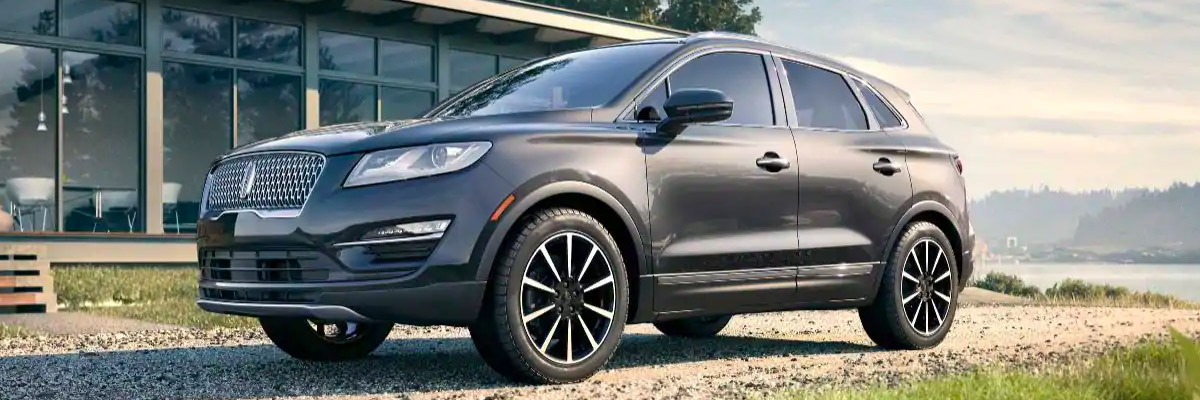 New 2019 Lincoln MKC Lease Offers