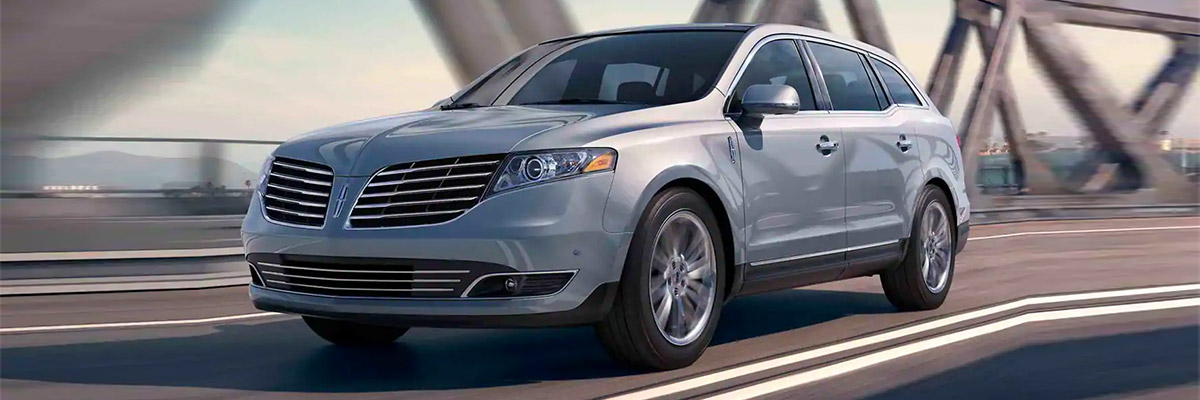 New 2019 Lincoln MKT for Sale in Norwood, MA