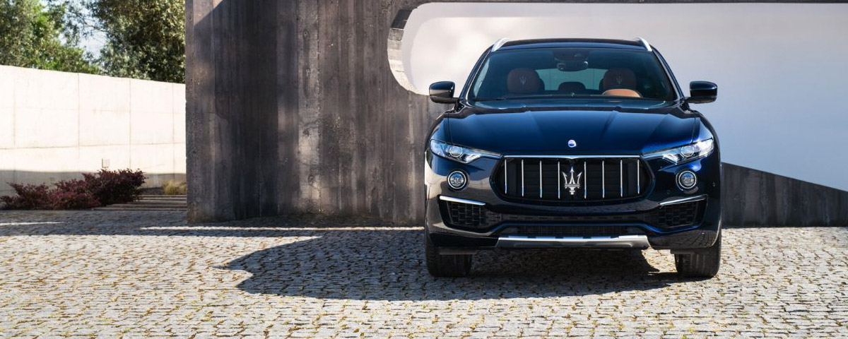 WHY YOU SHOULD BUY FROM HERB CHAMBERS MASERATI OF MILLBURY
