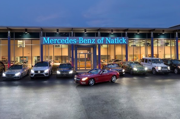 Mercedes-Benz of Natick
