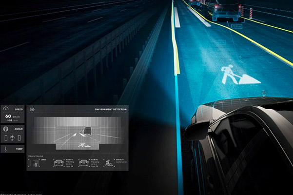 Night View Assist® PLUS