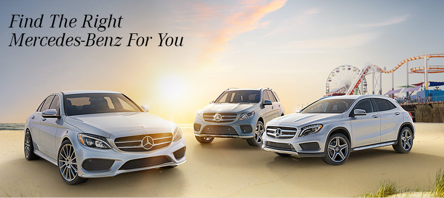 Charming Mercedes Benz Model Guide