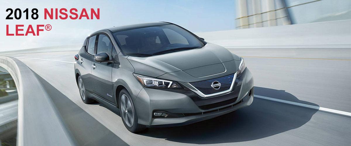 Nissan Leaf Lease >> 2018 Nissan Leaf For Sale Near Worcester Ma Nissan Leaf Lease