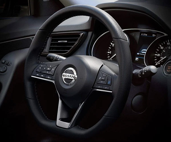 Compare The 2019 Nissan Rogue SUV Near Worcester, MA
