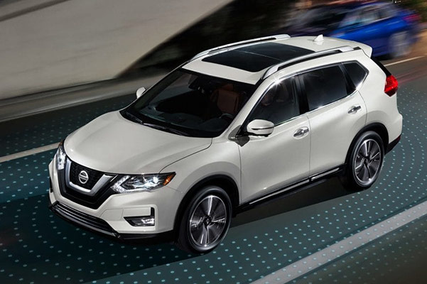 Nissan Rogue Lease >> Nissan Rogue Lease Specials Herb Chambers Nissan Of Westborough