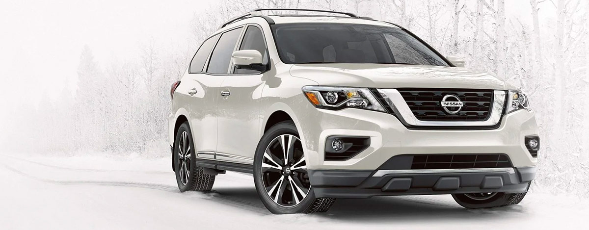 Nissan Suv For Sale >> 2019 Nissan Suv Lineup Nissan Suv For Sale In Westborough Ma