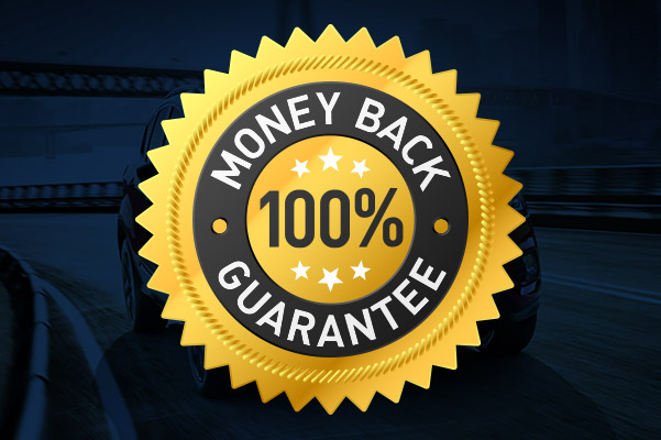 5-Day Money Back Guarantee