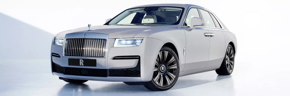 HERB CHAMBERS ROLLS-ROYCE MOTOR CARS OF NEW ENGLAND interior
