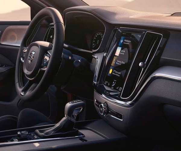 Compare The New 2019 Volvo S60 In Norwood, MA