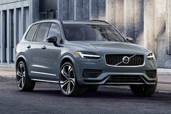 Buy a 2020 Volvo XC90 in Norwood, MA