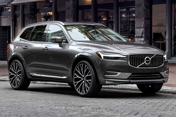 2020 Volvo XC60 for Sale near Me